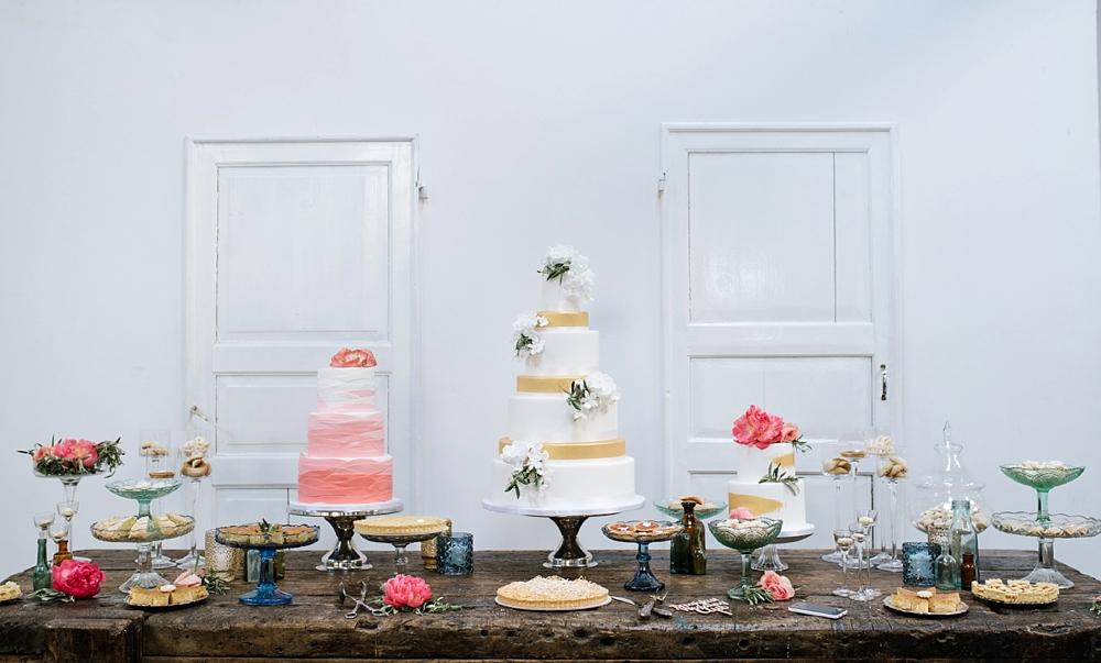 I consigli dal Wedding Breakfast per un matrimonio da favola