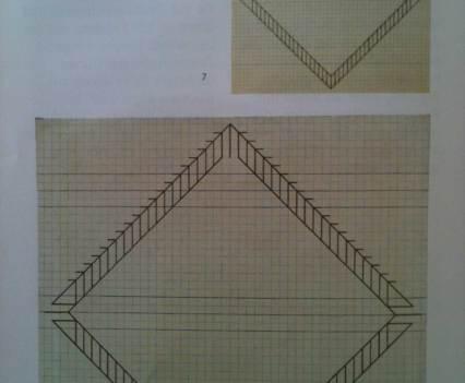 Kunst_am_Bau_Museum_Ludwig_Köln_Anna_Szermanski_Jo_Baer_Casper_König_Geometrie_Zeichnung5