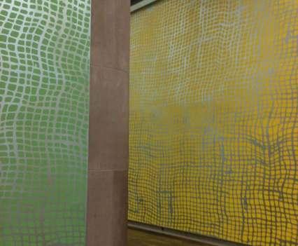 Heut-malen_wir_was_an_die_Wand_Anna_Szermanski_Kunsthalle_Bielefeld_Ausstellung_Wand_Bilder_6