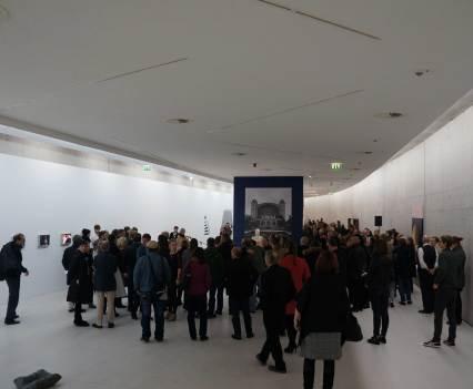 Eröffnung_KIT_Anna_Szermanski_Kunst_im_Tunnel_Sugar_Düsseldorf_Klasse_Katharina_Fritsch_Folklore_Gemüse1