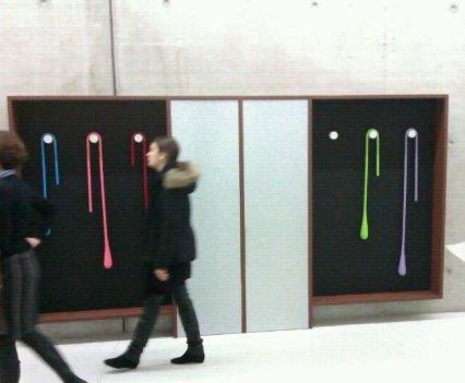 Eröffnung_KIT_Anna_Szermanski_Kunst_im_Tunnel_Sugar_Düsseldorf_Klasse_Katharina_Fritsch_Folklore_Gemüse12