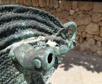 Fundacio_Pilar_y_Joan_Miró_ Palma_Mallorca_Anna_Szermanski_Stiftung_Atelier_Surreallismus_Skulptur_Park_Ausstellung_zeitgenössische_Kunst_4