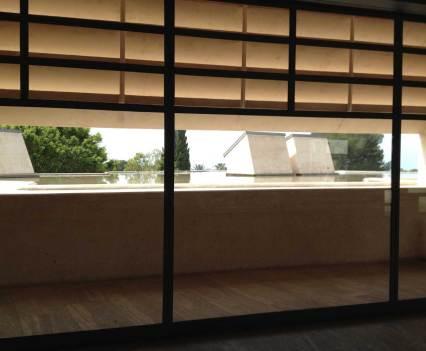 Fundacio_Pilar_y_Joan_Miró_ Palma_Mallorca_Anna_Szermanski_Stiftung_Atelier_Surreallismus_Skulptur_Park_Ausstellung_zeitgenössische_Kunst_8