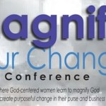 clestine magnify change