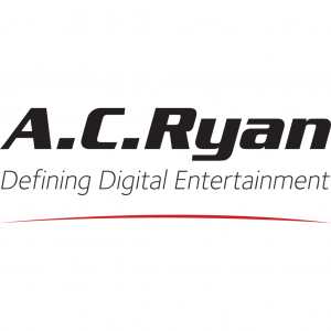 A.C. Ryan digital entertainment