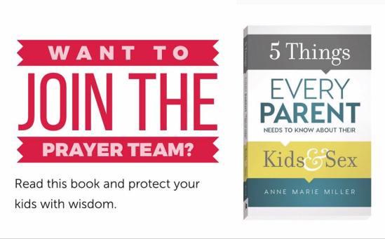 5-things-book-prayer-team