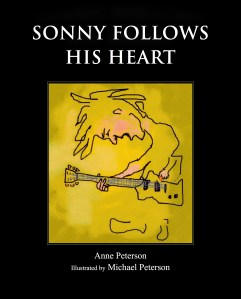 cover for Sonny Follows His heart