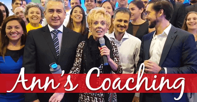 network marketing personalized coaching