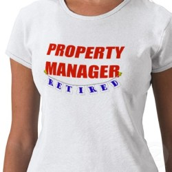 Hire a property manager