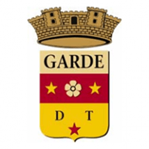 la garde shield logo
