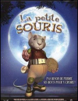 la-petite-souris-film: A french Tooth tradition around the world