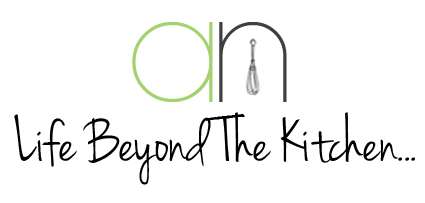 Beyond the Kitchen Logo