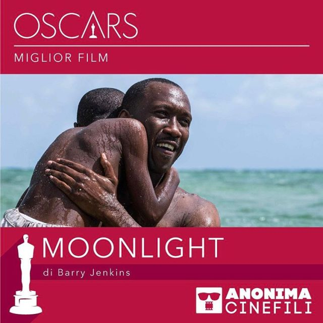 oscars moonlight