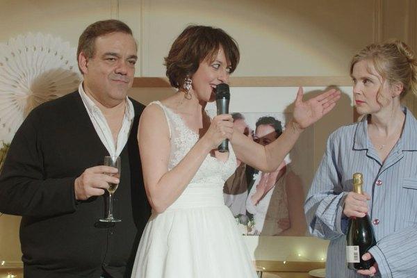 Un Marito A Metà
