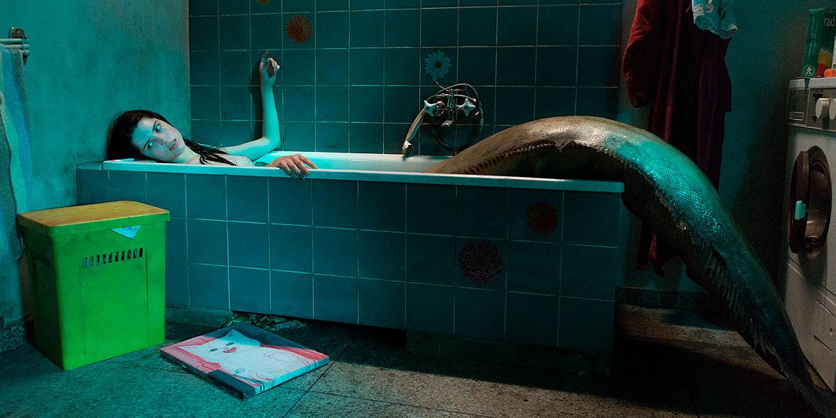 The Lure (Córki Dancingu) film sirene Trieste Film Festival 2021