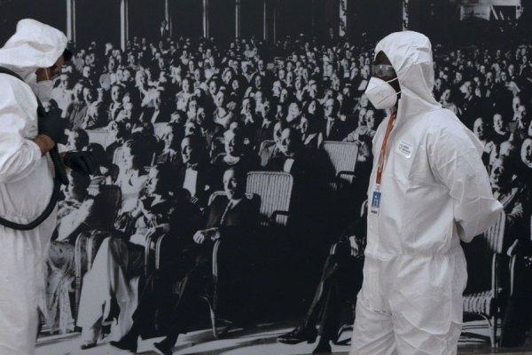 La Biennale di Venezia: Il Cinema al Tempo del Covid documentario Andrea Segre Festival di Venezia