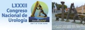 82 Congreso de Urología de Sevilla 2017