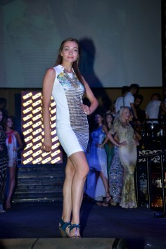 Miss Kemer Stefano Defile (35)