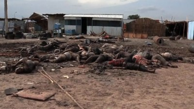 Hundreds of Civilians Massacred In South Sudan ...