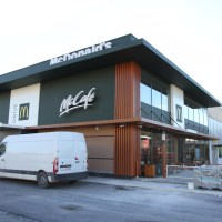 McDonald's i Billa otvaraju svoja vrata ovog četvrtka!