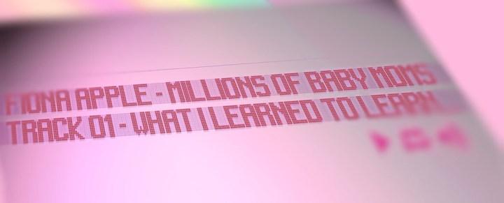 Millions of Baby Moms