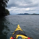 Kayaking Canada's Saturna Island – Day 26 of 30 Days of Indie Travel – Photo