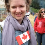 Hogmanay, Soaking Wet & Oh, Canada! – Holidays While Traveling – BootsnAll 2012 Indie Travel Challenge
