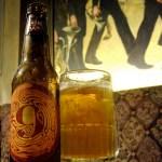 Homebrew: Majic Pale Apricot Ale 2009