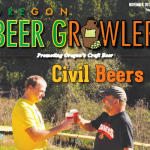 Eugene Craft Beer Roundup: Civil War, Beer Fest, Stout Day