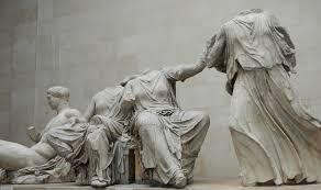 parthenon-sculptures