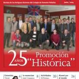 Revista Promociones Nº 24. Junio 2015