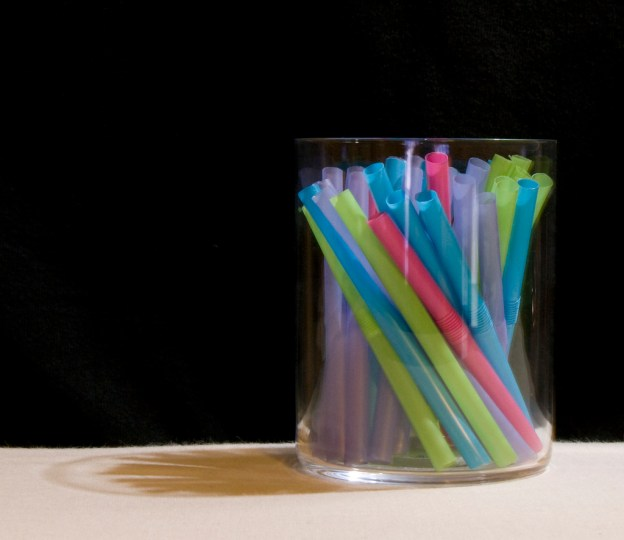 Bendy Straws