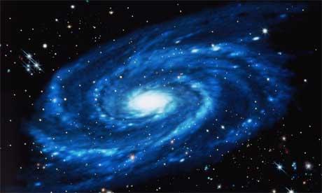 O γαλαξίας μας και η ασημαντότητα μας …
