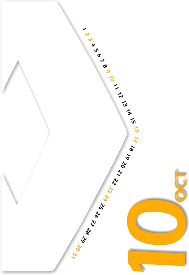 Typography - Brand 1