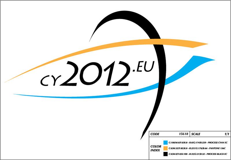 CY2012.eu Logo