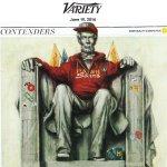 Variety – June 2014