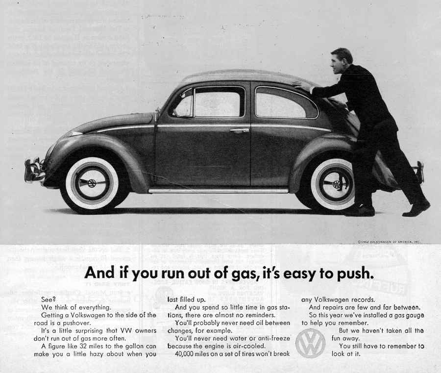 What is one of the Most Rare Volkswagen Beetles & What Makes it Rare?