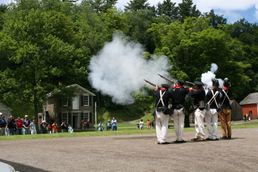 Cooperstown, New York Photo credit: ThisisCooperstown.com