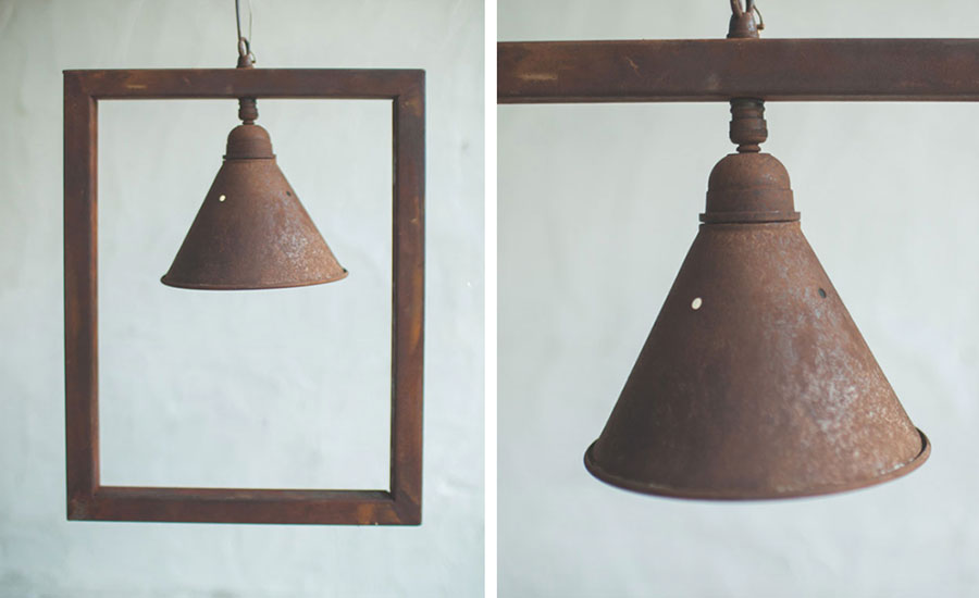 Shop this Industrial Pendant Lamp now.