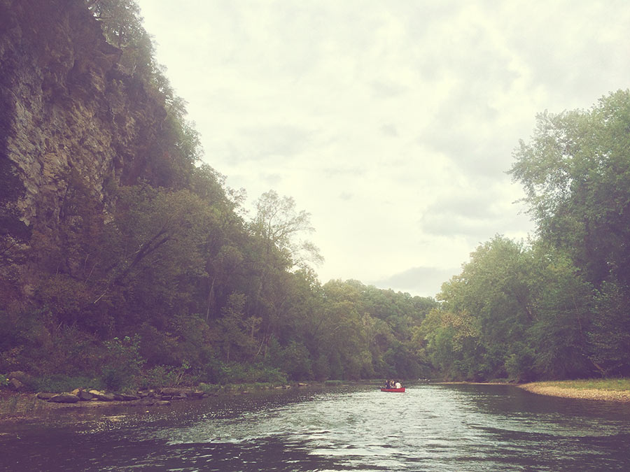 Harpeth River