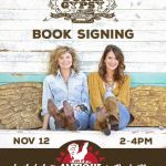 Junk Gypsy Book Signing at Antique Archaeology Nashville: Nov. 12, 2-4 PM