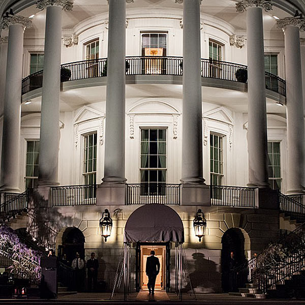 white house obama image