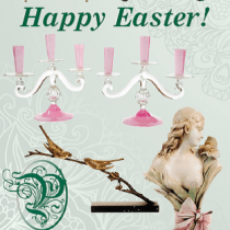 Come on by and let us help you get ready for your Easter Fling! We have everything you dream of all under one roof. Open daily 10-6. Closed Easter.