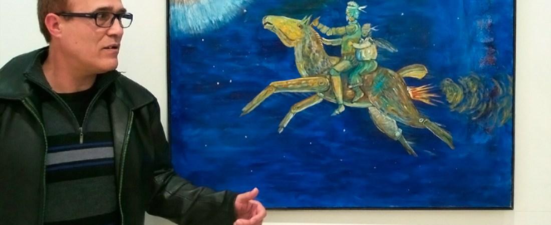 Exposición sobre el Quijote