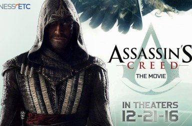 assassin's creed movie poster trailer game antoinespeaks