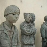 Stadsboeren, Laing Shuo (Beelden aan Zee 2005)