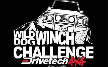 Wild Dog Winch Challenge