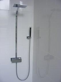 Plumbers Sydney: ANU Plumbing Sydney - Previous work Shower 1
