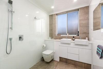 Plumbers Sydney: ANU Plumbing Sydney - Previous work bathroom 12