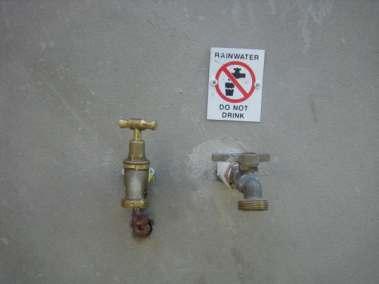Plumbers Sydney: ANU Plumbing Sydney - Previous work rainwater